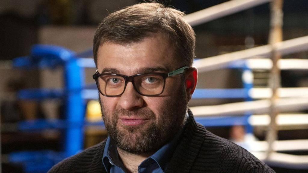 Михаил пореченков: биография, жена - ольга, личная жизнь, дети, фото