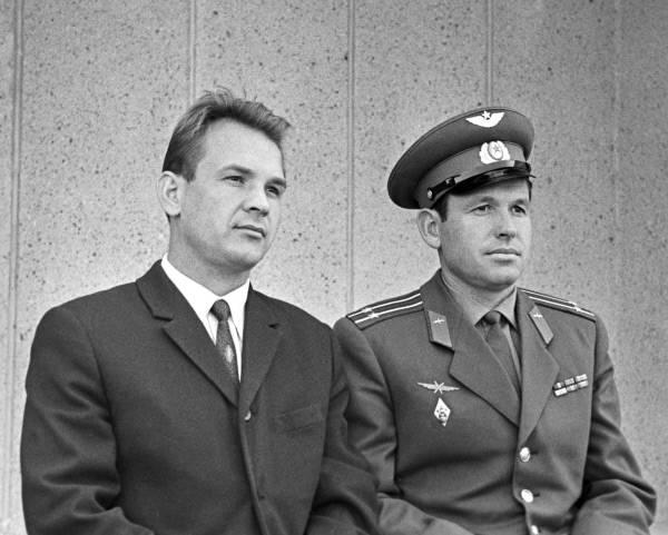 Кубасов, владимир степанович - вики