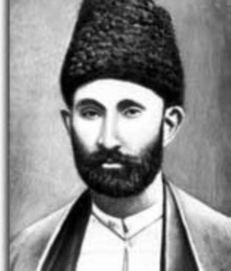 Ширвани, гаджи зейналабдин - вики