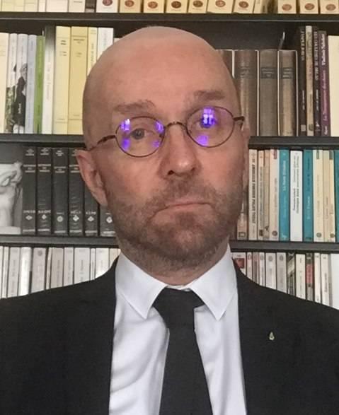 Карл перссон - биография
