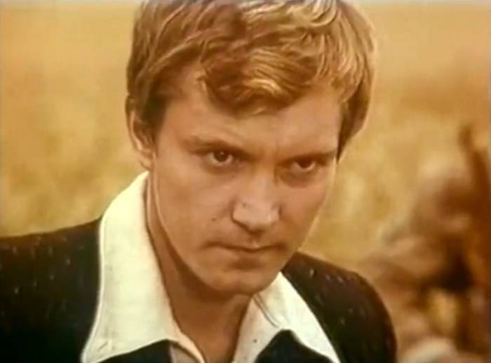 Сергей герасимов – биография, фото, личная жизнь, фильмы