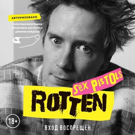 Читать книгу rotten. вход воспрещен. культовая биография фронтмена sex pistols джонни лайдона джона лайдона : онлайн чтение - страница 6