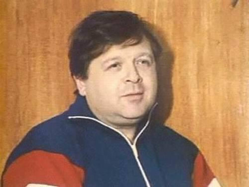 Сальников, владимир валерьевич