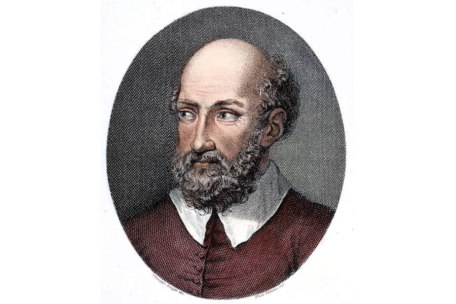 Палладио, андреа биография, открытия, базилика палладио в виченце, дворцовые постройки