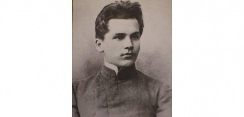 Зенкевич, михаил александрович — википедия. что такое зенкевич, михаил александрович