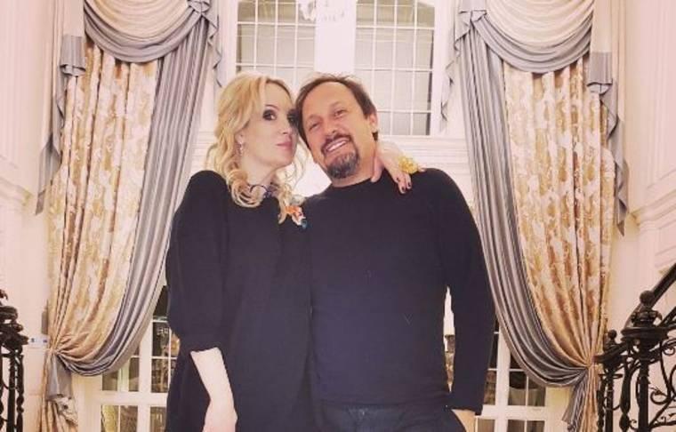 Жена стаса михайлова — инна: биография, фото