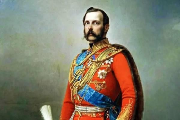 Александр ii   история российской империи