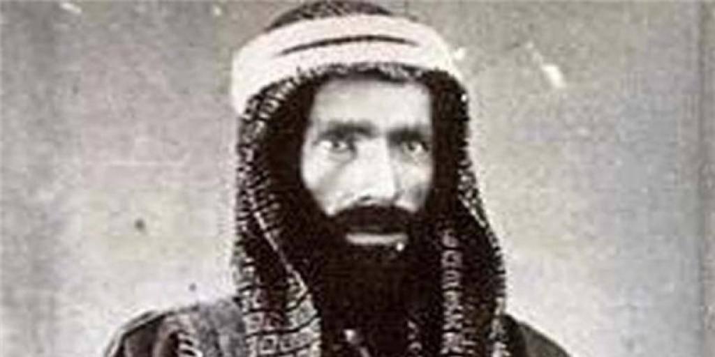 Абу-ль-хасан али ибн аль-хусейн аль-масуди