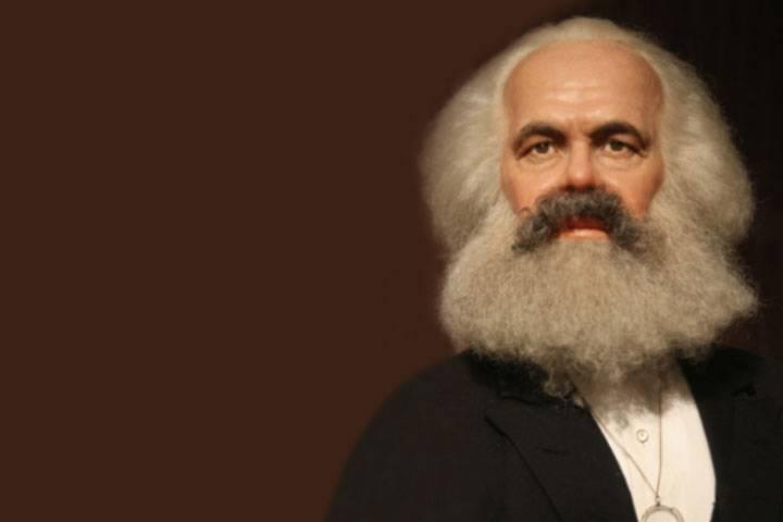 Карл маркс биография, философия, вклады и работы