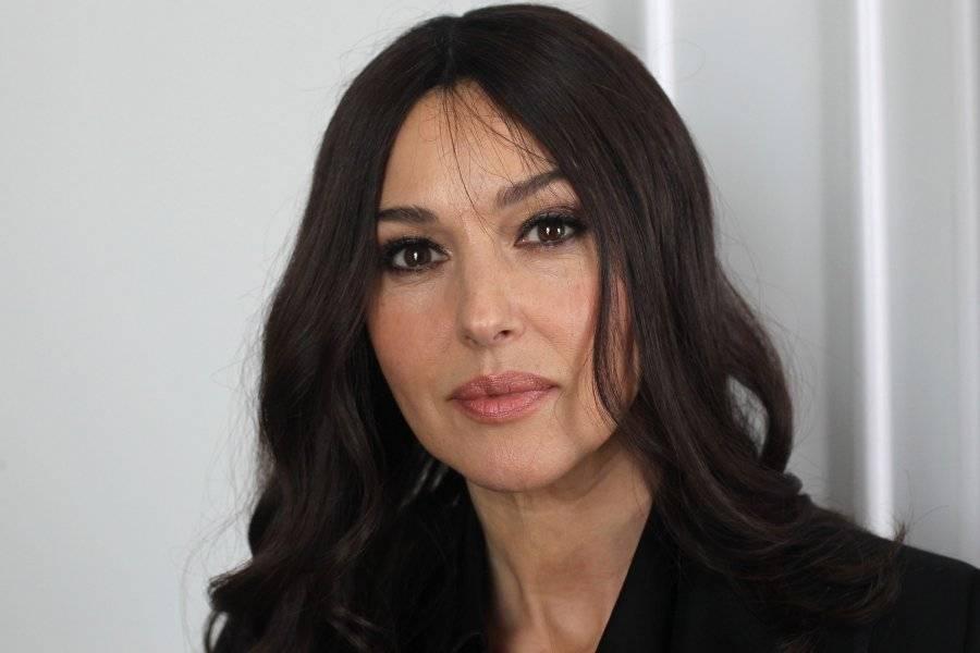 Моника беллуччи сейчас — жизнь итальянской актрисы сегодня