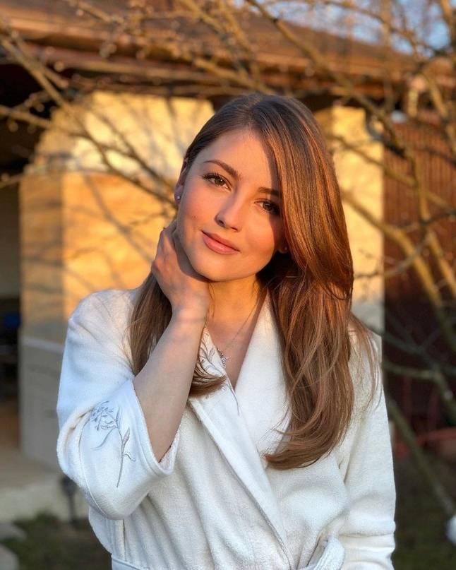 Анна михайловская: биография и личная жизнь, сериалы и фильмы, фото с инстаграм страницы