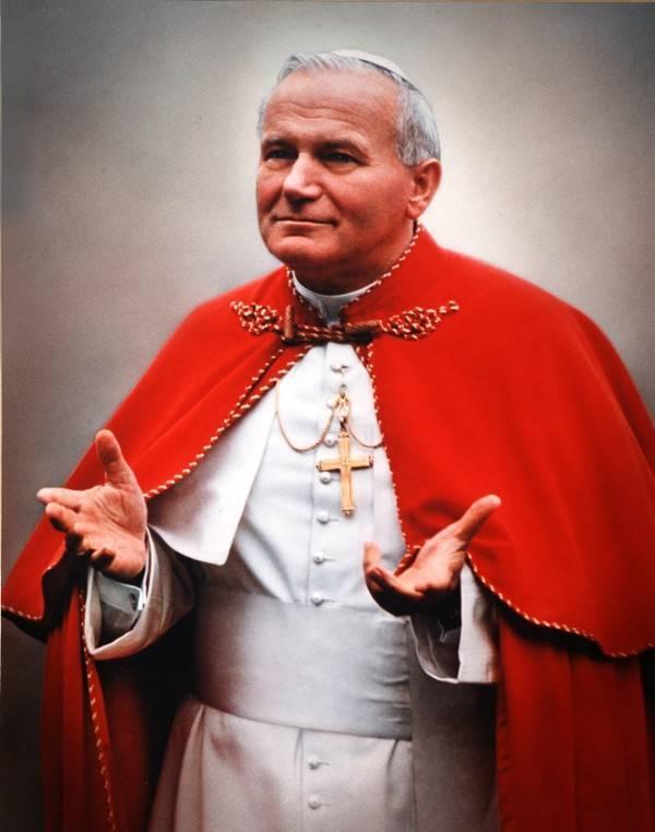 Религиозная и общественная деятельность иоанна павла ii в годы понтификата