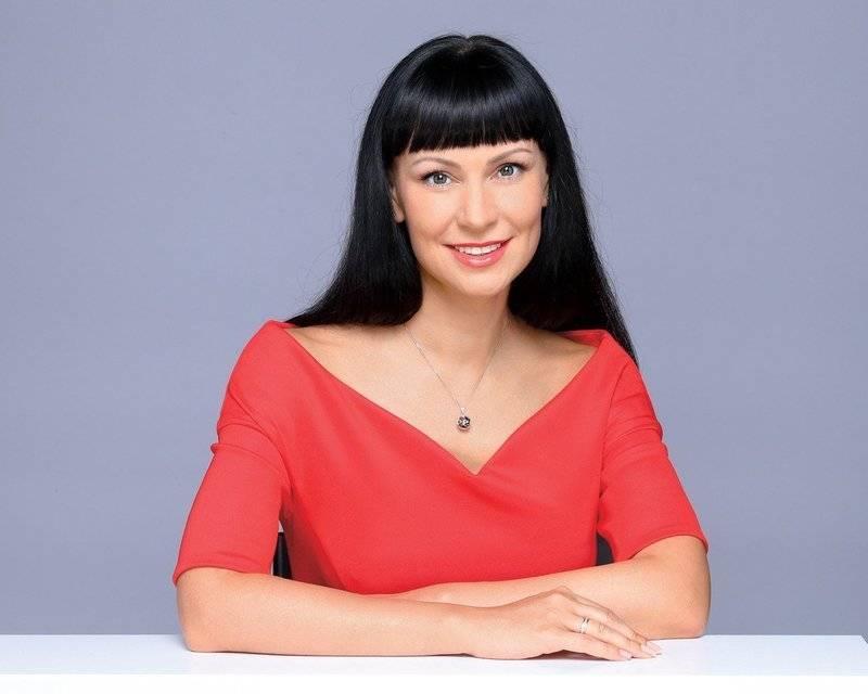 Биография Нонны Гришаевой