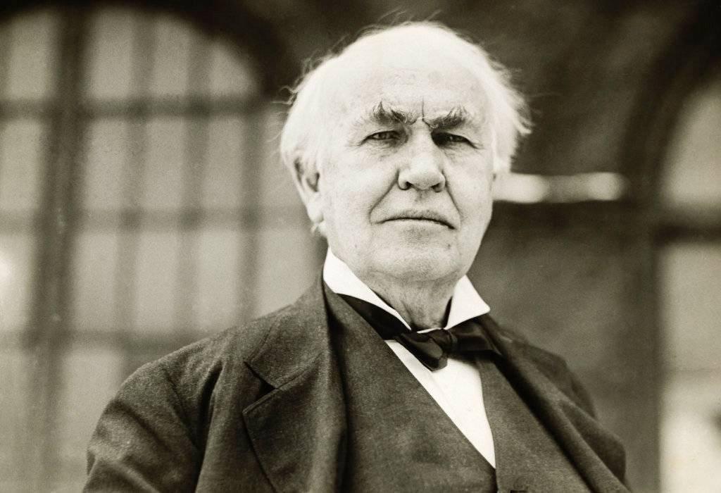 Томас алва эдисон: биография, интересные факты из жизни, изобретения   рутвет - найдёт ответ!