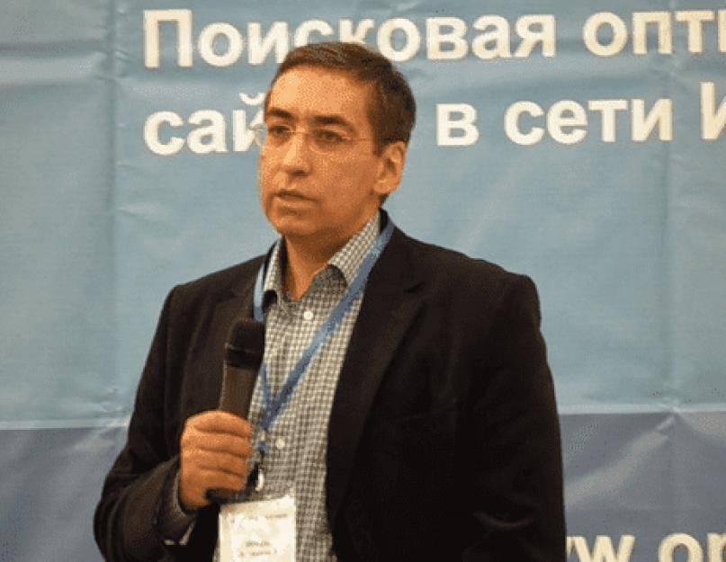 Стартап сына игоря ашманова получит от государства 300 миллионов - cnews