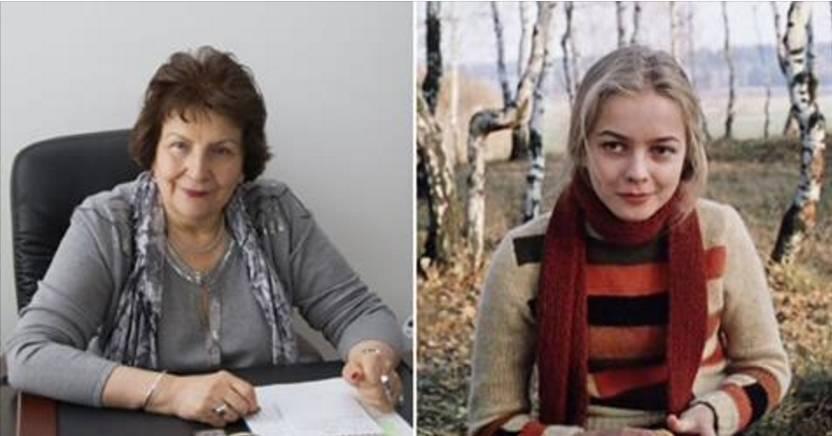 Наталья вавилова: биография, интересные факты, личная жизнь, семья