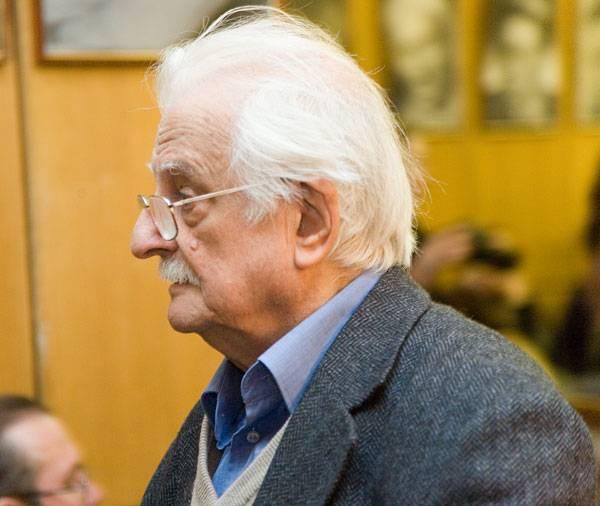 Марлен хуциев - биография, информация, личная жизнь, фото, видео