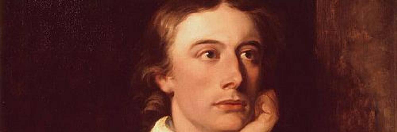 Джон китс, умерший в расцвете творческих сил и сам написавший себе эпитафию
