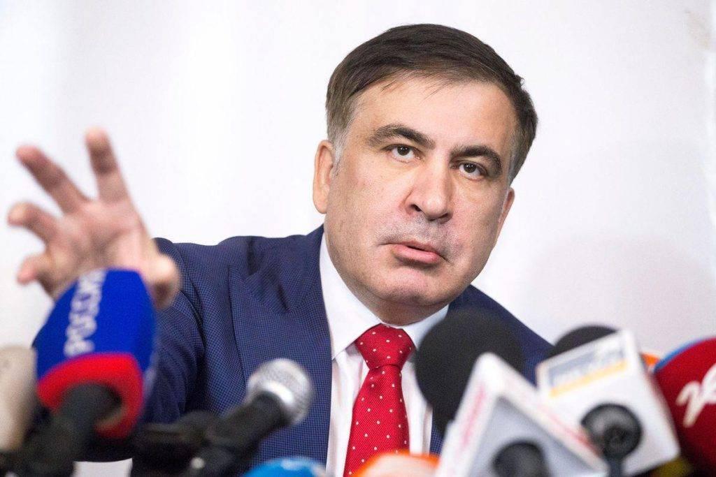 Биография михаила саакашвили: действительно ли он успешный политик-реформатор?