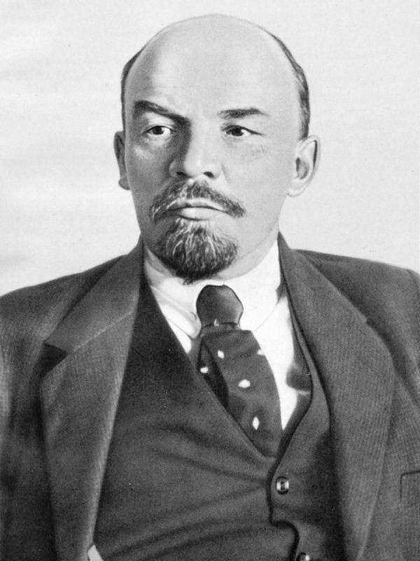 Владимир ленин - биография, личная жизнь, фото