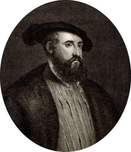 Эрнан кортес (1485–1547)