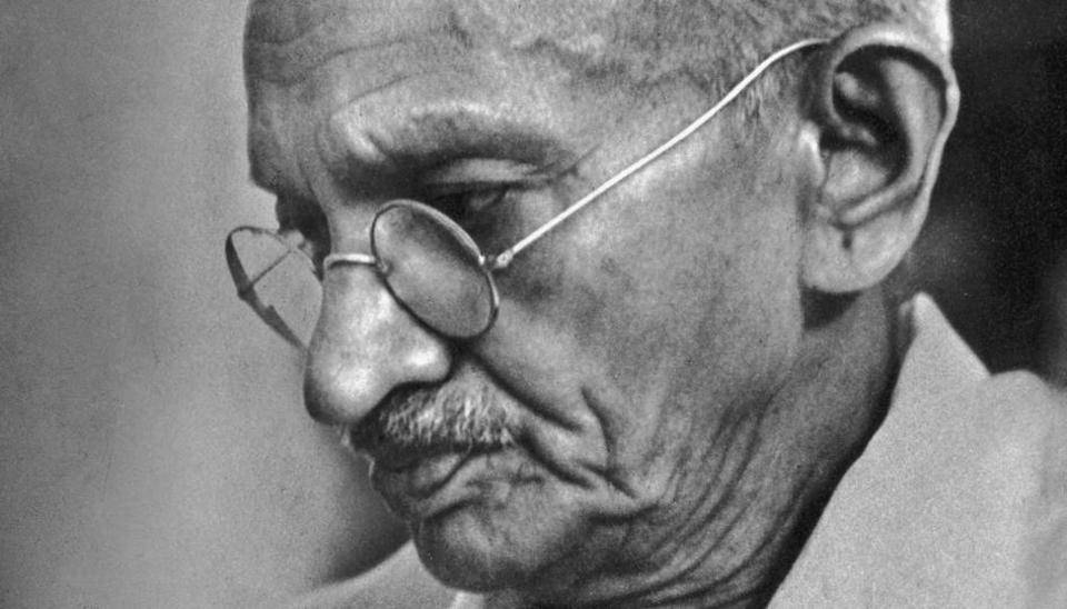 Махатма ганди: биография, семья, политическая и общественная деятельность