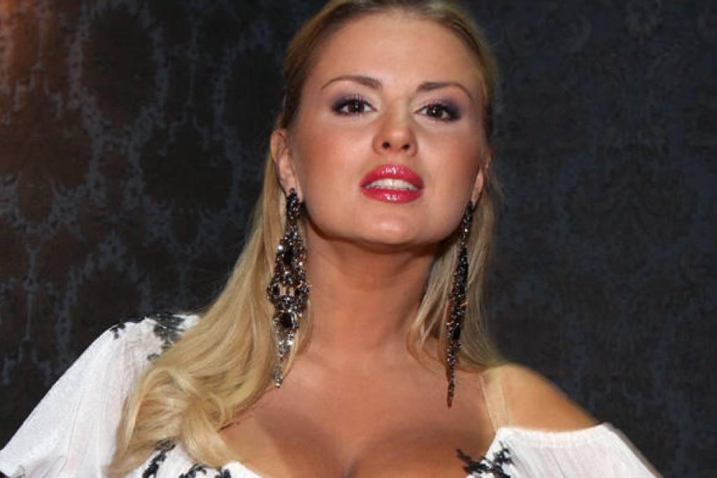 Анна семенович — биография и личная жизнь певицы