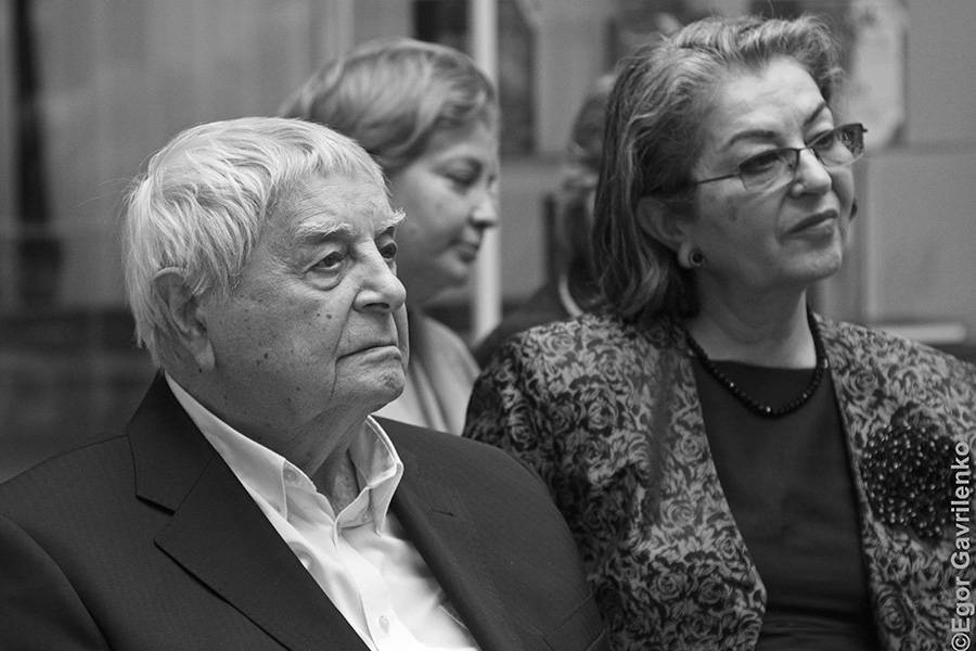 Любимов юрий петрович: краткая биография