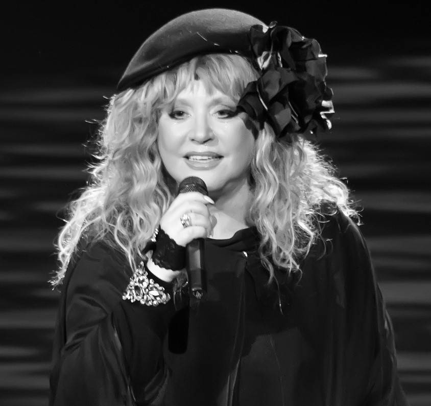 Певица алла пугачева: биография, личная жизнь, семья, муж, дети — фото