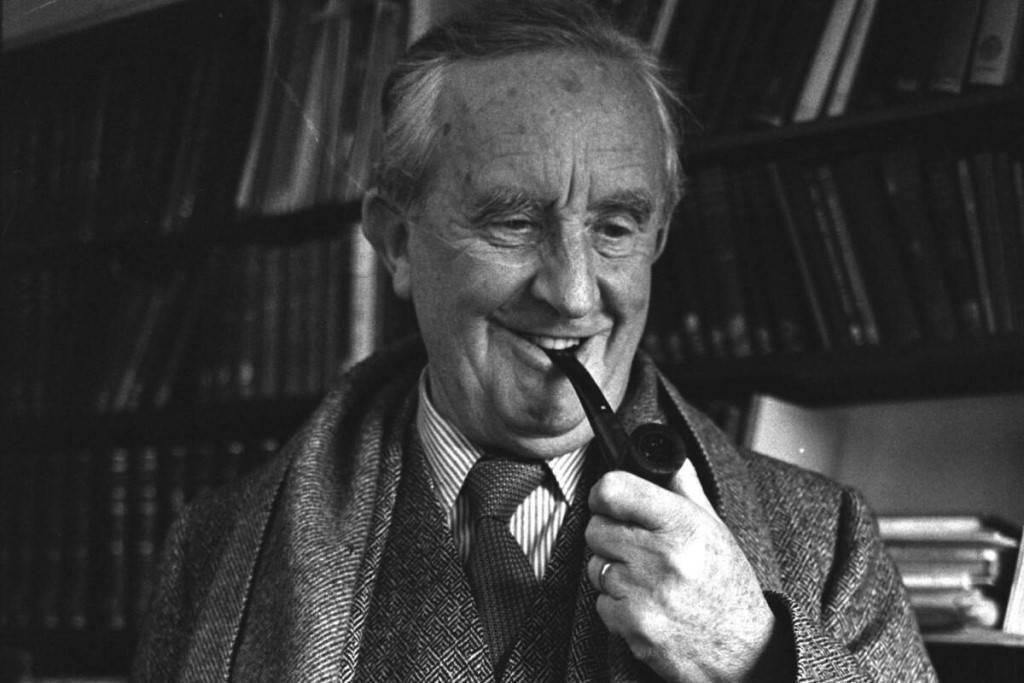 Писатель джон толкиен рональд руэл: биография, творчество, книги и отзывы