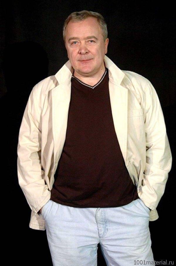 Сергей проханов: краткая биография, семья, карьера в театре и кино