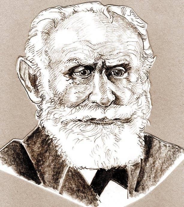 Павлов иван петрович: краткая биография и вклад в науку