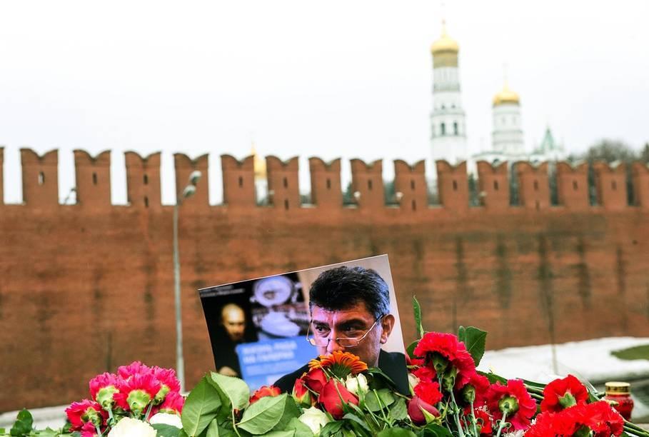 Пять лет назад убили российского политика бориса немцова. зачто— неизвестно досих пор