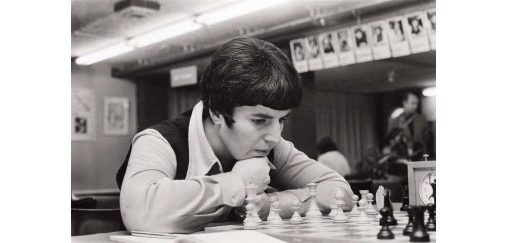 Шахматистка нона гаприндашвили – биография, карьера, достижения - шахматы онлайн