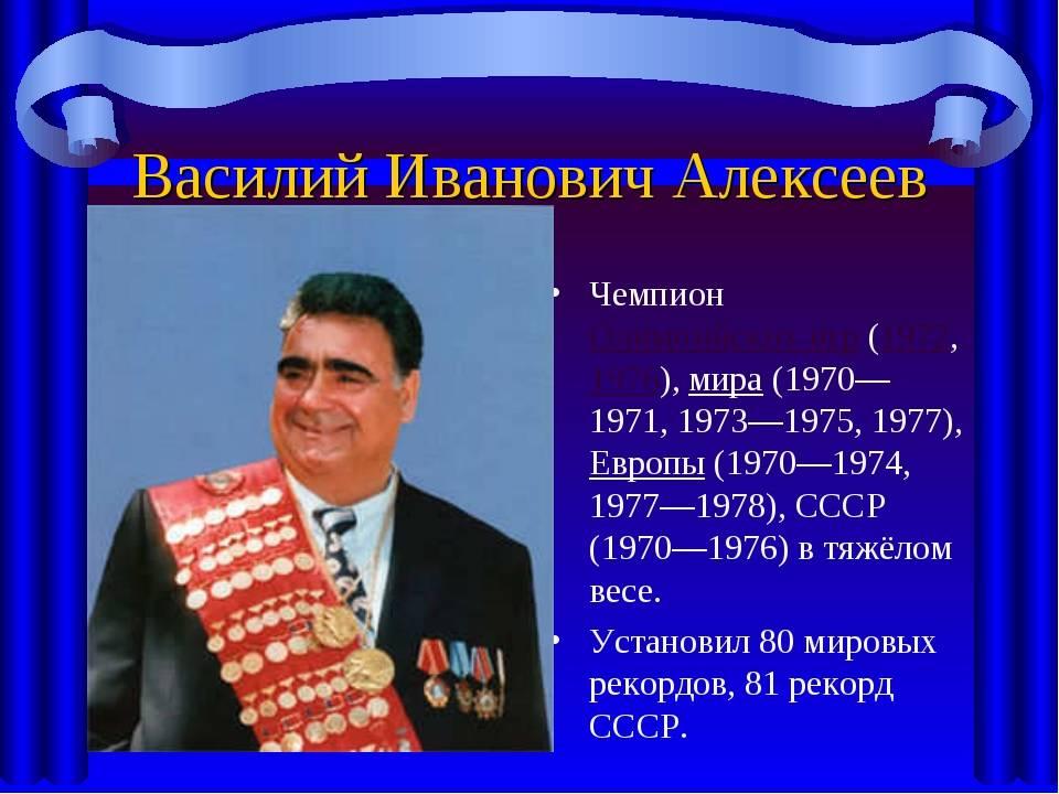 Alekseev (никита алексеев) - биография, информация, личная жизнь