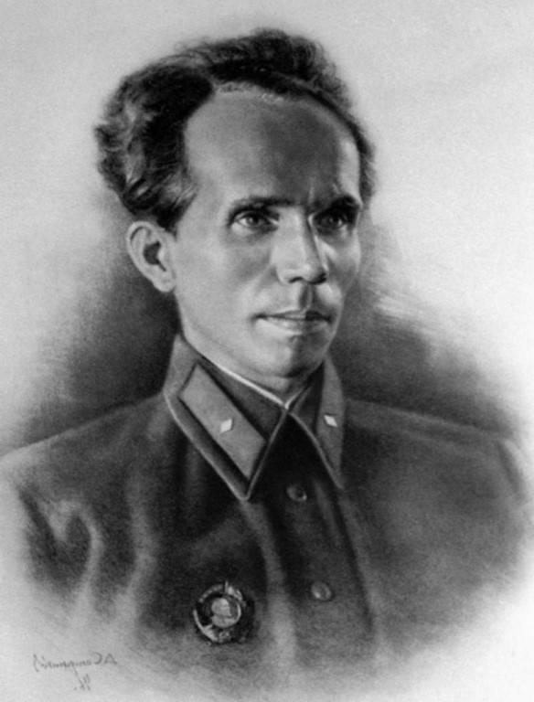 Николай островский — краткая биография | краткие биографии