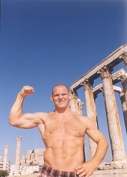 Александр карелин: биография, спортивные достижения. греко-римская борьба