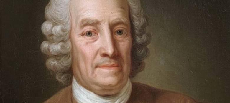 Сведенборг, эммануил биография, научные убеждения, научный период, теософский период