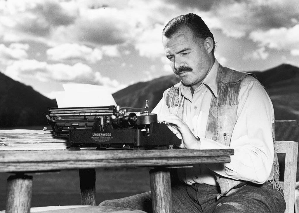 Эрнест хемингуэй – биография, фото, личная жизнь, книги - 24сми