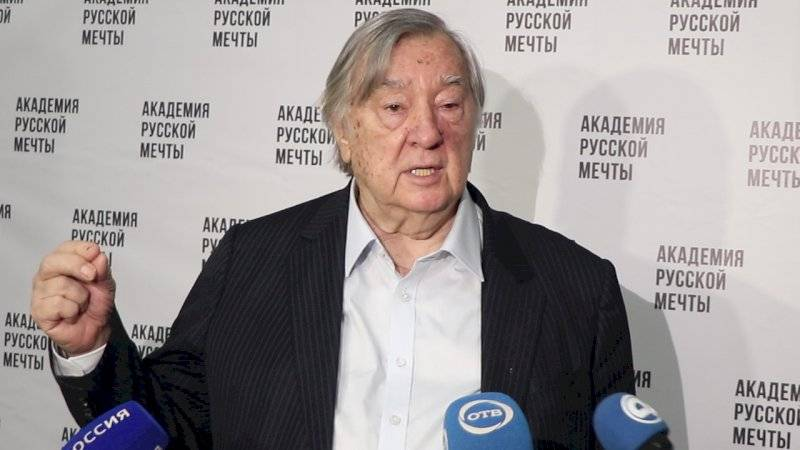 Сергей проханов - биография, информация, личная жизнь, фото, видео