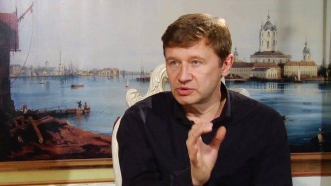 Олег фомин: биография, личная жизнь, семья, жена, дети — фото