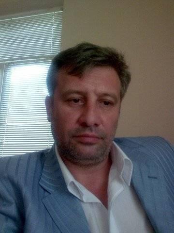 Прохоров Александр Михайлович