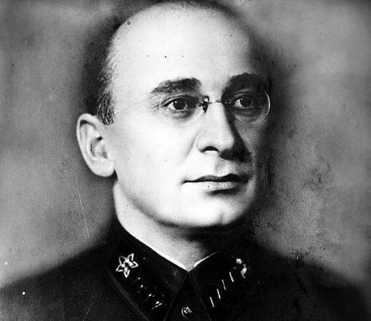 Кем был лаврентий павлович берия в советском союзе