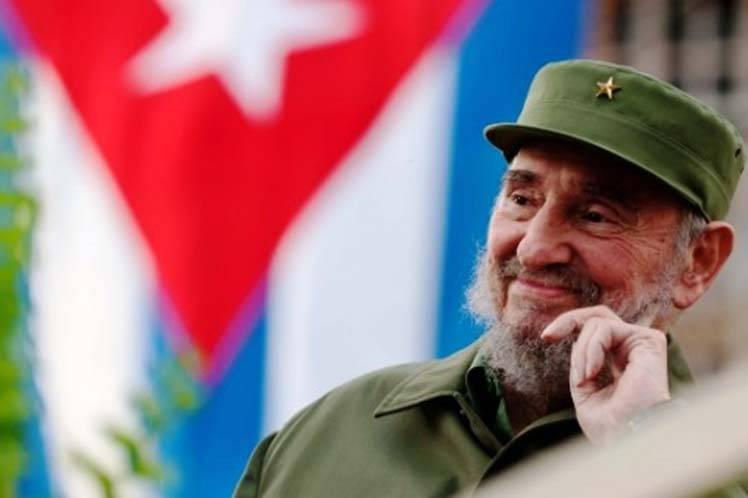 Фидель кастро: биография, фото и история жизни кубинского лидера :: syl.ru