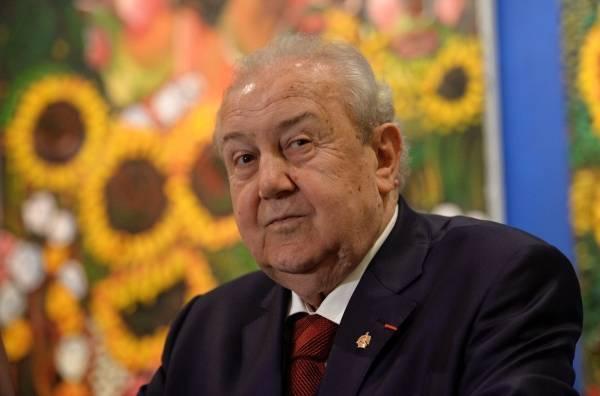 Зураб церетели стал миллиардером, «честно» жульничая на всём – геноцид русов
