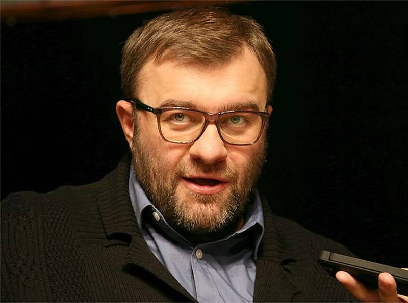 Михаил пореченков - биография, факты, фото