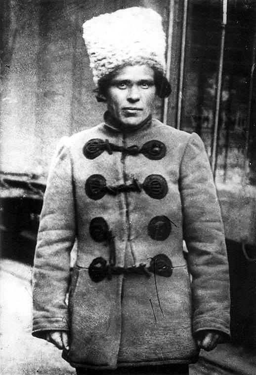 Каких женщин предпочитал нестор махно | русская семерка