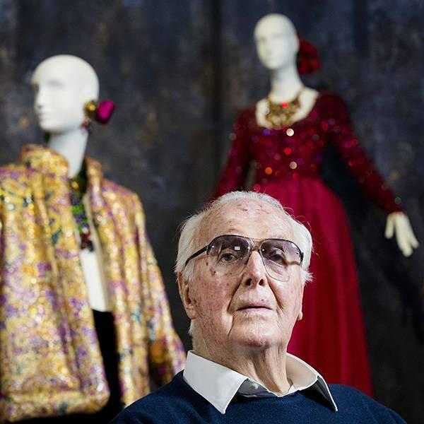 Юбер де живанши - фото, биография, личная жизнь, причина смерти, мода - 24сми