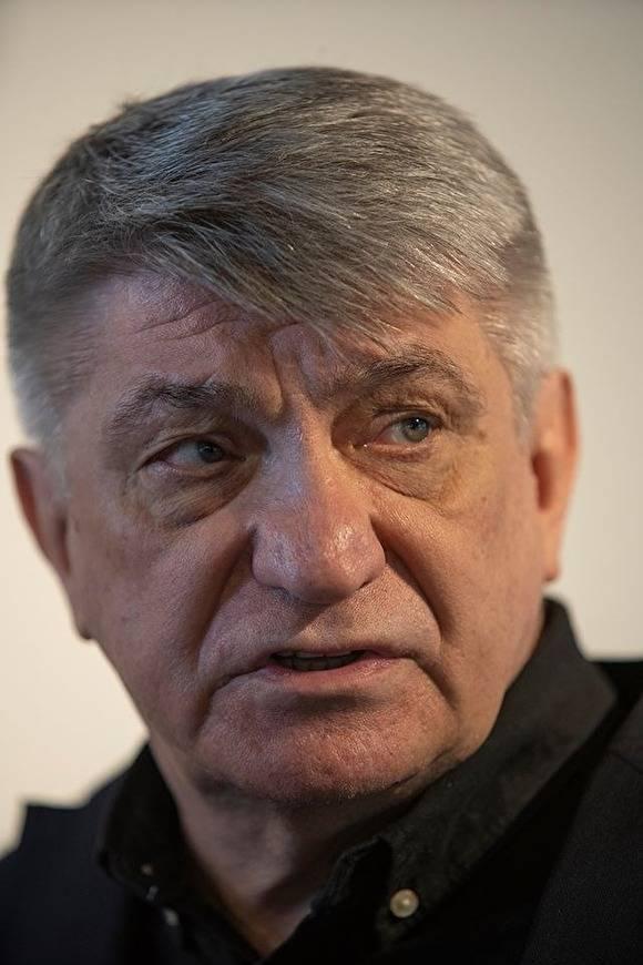 Александр сокуров википедия
