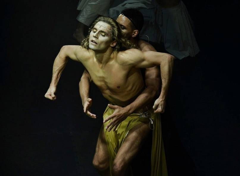 Виктюк, роман григорьевич